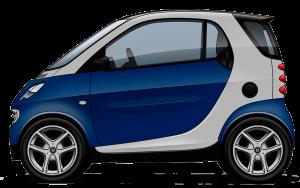 coche de sustitucion taller mecánico