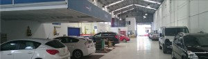 taller de chapa y pintura concertado con seguros en malaga